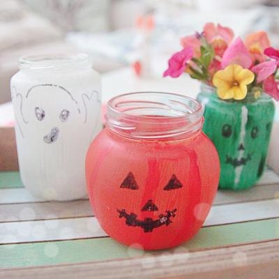 Super Schnelle Halloween Deko Selber Machen Tina Hase Diy Blog