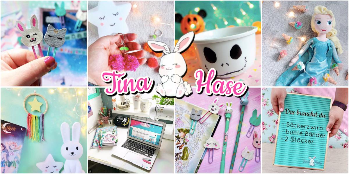 Tina Hase – Kreativblog & DiY