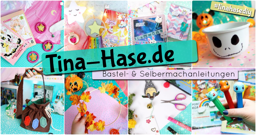 Tina Hase – DiY-Blog