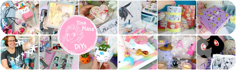 Tina Hase – DiY Blog